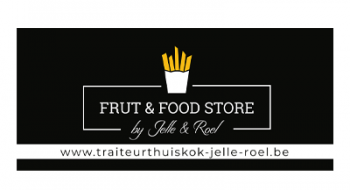 Frut & food store